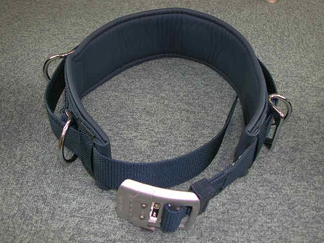 TD-120(1本つり・U字つり兼用)のベルトのみ/電設工具 配管工具 空調工具 専門店