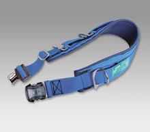 TD-OT120 ワンタッチバックル採用 ランヤード(ロープ無し)/電設工具 配管工具 空調工具 専門店