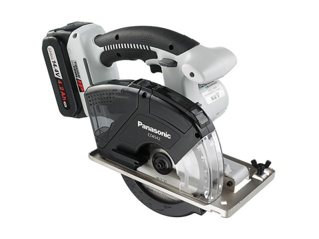パナソニック パワーカッター EZ4542LS2M−B/電設工具 配管工具 空調工具 専門店