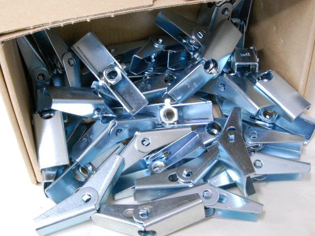 トグルウイングボルト W3/8用 /電設工具 配管工具 空調工具 専門店